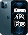 o2 - Apple iPhone 12 Pro