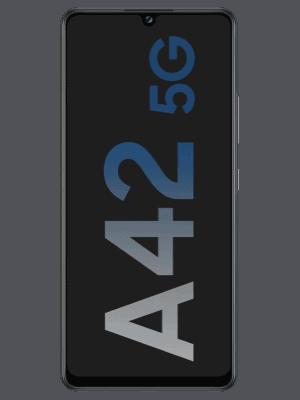 o2 - Samsung Galaxy A42 5G
