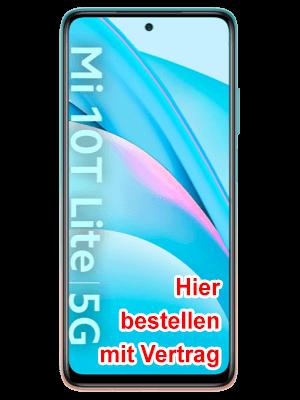 o2 - Xiaomi Mi 10T Lite hier bestellen
