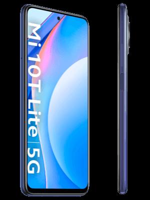 o2 - Xiaomi Mi 10T Lite (seitlich / blau)