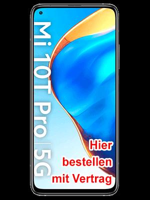 o2 - Xiaomi Mi 10T Pro 5G - hier bestellen