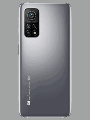 o2 - Xiaomi Mi 10T Pro 5G (silber / hinten)