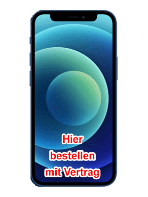 o2 - Apple iPhone 12 mini hier bestellen