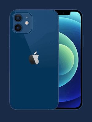 o2 - Apple iPhone 12 - blau