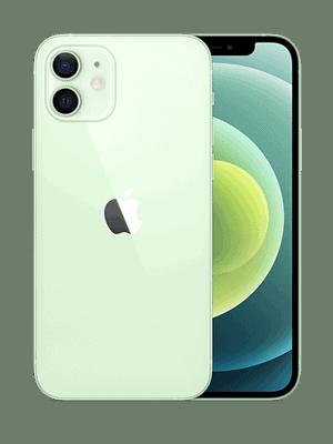 o2 - Apple iPhone 12 - grün