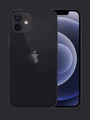 o2 - Apple iPhone 12 - schwarz