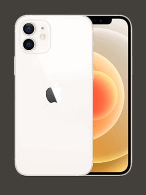 o2 - Apple iPhone 12 - weiß