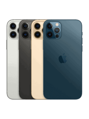 o2 - Apple iPhone 12 Pro Max - alle Farben
