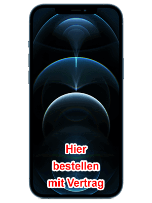 o2 - Apple iPhone 12 Pro Max - hier bestellen