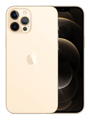 o2 - Apple iPhone 12 Pro Max - gold