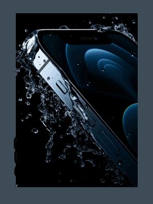 o2 - Apple iPhone 12 Pro Max - Schutz gegen Wasser
