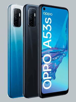o2 - Oppo A53s - Farben