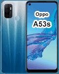 o2 - Oppo A53s