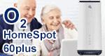 o2 HomeSpot für 60plus / Senioren