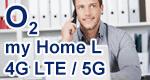 o2 my Home L (4G LTE / 5G) - HomeSpot Tarif