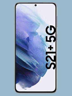 o2 - Samsung Galaxy S21+ 5G