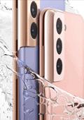 Wasserschutz beim Samsung Galaxy S21 5G