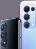 Kamera vom Oppo Find X3 Lite 5G