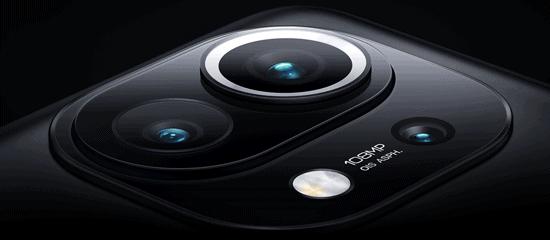 Kamera vom Xiaomi Mi 11