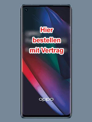 o2 - Oppo Find X3 Neo 5G - hier bestellen