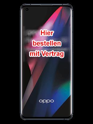 o2 - Oppo Find X3 Pro 5G - hier bestellen