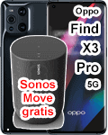o2 - Oppo Find X3 Pro 5G