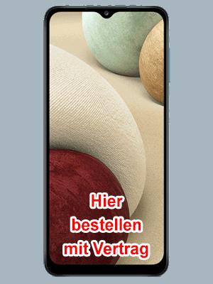 o2 - Samsung Galaxy A12 - hier bestellen