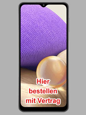 o2 - Samsung Galaxy A32 5G - hier bestellen