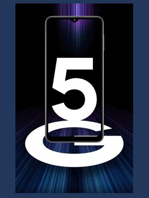o2 - Samsung Galaxy A32 5G - Highspeed surfen