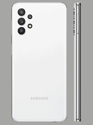 o2 - Samsung Galaxy A32 5G - awesome white / weiß