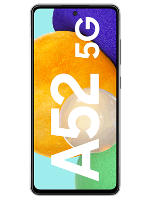 o2 - Samsung Galaxy A52 5G