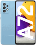 o2 - Samsung Galaxy A72