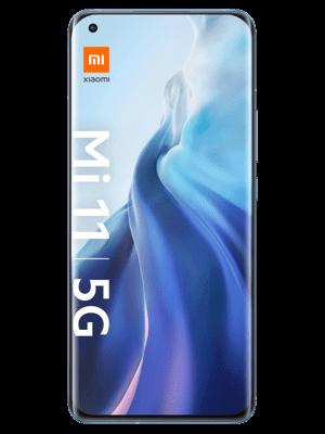 o2 - Xiaomi Mi 11 5G