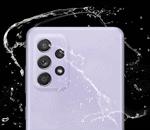 Wasserschutz beim Samsung Galaxy A52