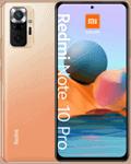 o2 - Xiaomi Redmi Note 10 Pro