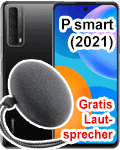 o2 - Huawei P smart 2021 mit gratis Lautsprecher