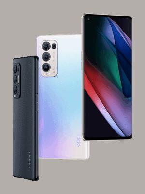 o2 - Oppo Find X3 Neo 5G - Farben