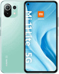 o2 - Xiaomi Mi 11 Lite 5G