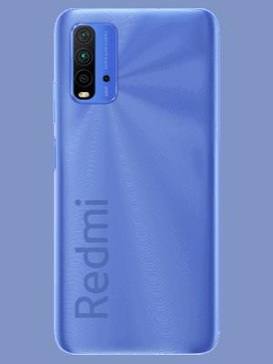 o2 - Xiaomi Redmi 9T - blau (twilight blue)