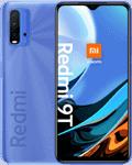 o2 - Xiaomi Redmi 9T