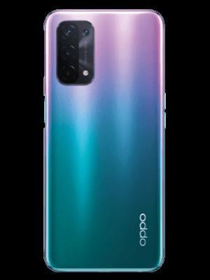 o2 - Oppo A54 5G - fantastic purple (lila)