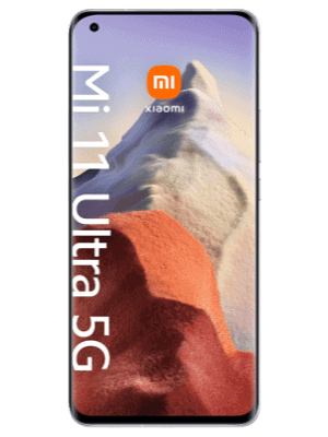 o2 - Xiaomi Mi 11 Ultra 5G