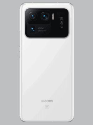 o2 - Xiaomi Mi 11 Ultra 5G - weiß (ceramic white)