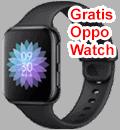 Gratis Oppo Watch 41mm