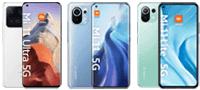 Xiaomi Mi 11 Serie