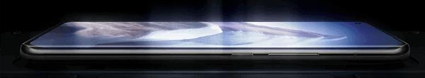 Display vom Xiaomi Mi 11 Ultra 5G