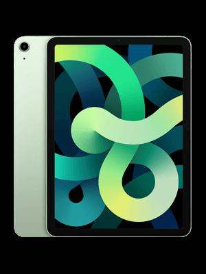 o2 - Apple iPad Air LTE (2020) - grün