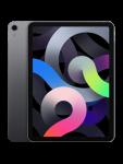 o2 - Apple iPad Air LTE (2020) - spacegrau