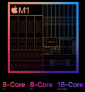 "Prozessor vom Apple iPad Pro 11"" 5G"