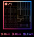 "Prozessor vom Apple iPad Pro 12,9"" 5G"